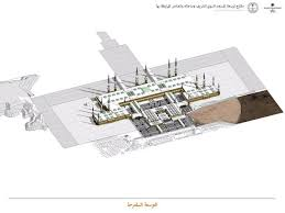 floor plan of mosque maddina l u c l prophet u0027s mosque expansion and development of