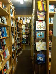 a visit to the book loft u2013 alive on the shelves