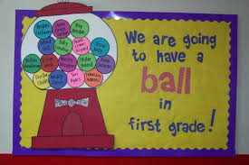 Bulletin Board Ideas to Do with the Kids