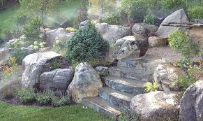Rock Garden Landscaping Ideas 15 Stone Landscaping Ideas Quiet Corner