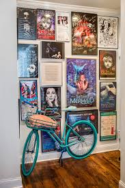 Home Theatre Wall Decor Musical Theatre Wall I Want This In My Dream Room