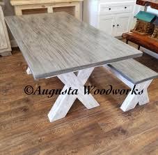 farmhouse table augusta ga augusta woodworks 483 photos 26 reviews retail company 4015