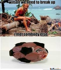 Wilson Meme - im sorry wilson by olmec meme center