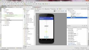 android studio button android studio tutorial button click event in android exle