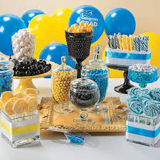 favors for class reunions 12 best decorating for royal blue and yellow gold class reunion