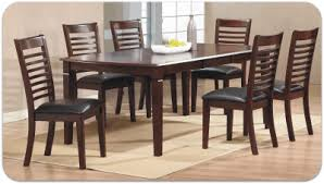 Modern Dining Room Table Png Wooden Dining Table Sets