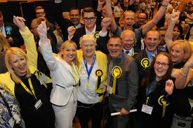 seconds of summer a team mp dr lisa cameron believes her westminster record secured her return