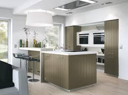ciel de bar cuisine exemple de cuisine ouverte 0 modele americaine avec bar 600 450