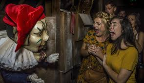 why universal u0027s horror nights both repulses and attracts orlando