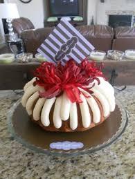 wedding ring cake from nothing bunt cakes wedding cakes