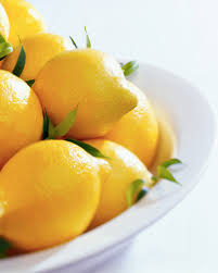 Does Lemon Water Make You Go To The Bathroom Health Benefits Of Lemons The Alkaline Powerfood Real Food For Life