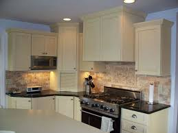 Painted Shaker Kitchen Cabinets Kitchen Cabinets Installation U0026 Remodeling Company Syracuse Cny