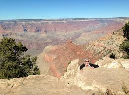 thanksgiving day what is it grand canyon what better place to spend thanksgiving
