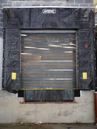 Overhead Door Harrisburg Pa Loading Dock Equipment Installed By Overhead Door Company Of