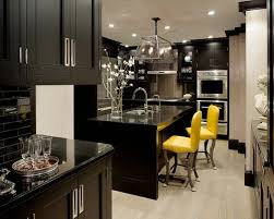 modern kitchen furniture sets modern kitchen design with black kitchen furniture sets home