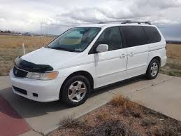honda odyssey for sale by owner 2000 honda odyssey sale by owner in colorado springs co 80977