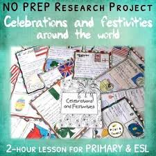 a and engaging 2 hour lesson plan for primary and esl students