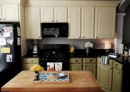 Kitchen Cabinets Painting Kits Delicate Tags Ideas For Painting Kitchen Cabinets Glass Cabinet
