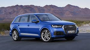 first audi ever made audi q7 reviews specs u0026 prices top speed