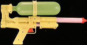 Backyard Artillery Water Gun Fun Nj Com
