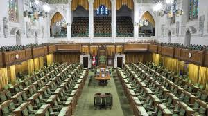 Canadian House How Do Leaders Without Seats Reach The Commons The Globe And Mail