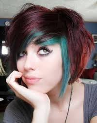 cherry jane with short haircut 58 best peek a boo bangs hairstyles images on pinterest bang