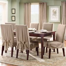 Diy Dining Room Chair Covers Dining Room Chair Covers Ideas
