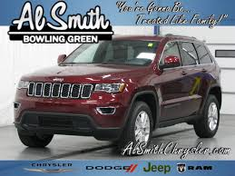 jeep sport green jeep grand cherokee in bowling green oh al smith chrysler dodge