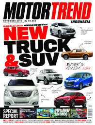 mitsubishi indonesia 2016 motor trend indonesia magazine november 2016 scoop