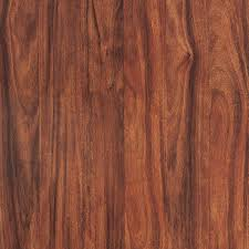 Trafficmaster Laminate Flooring Shop Pergo Max 7 61 In W X 3 96 Ft L Brazilian Cherry Wood Plank