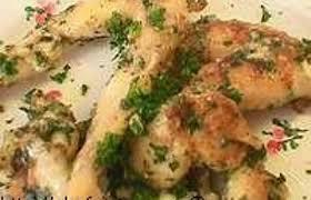 cuisiner cuisse de grenouille cuisses de grenouilles panées recette dukan pp par virgidjo