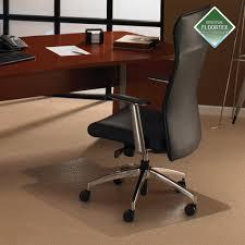 Chair Mat For Hard Floors Resin Chair Mat For Hard Floor Rectangular Black Cm21442fblkcom