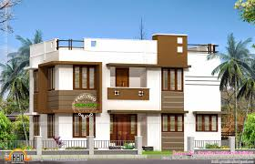 low budget double storied house kerala home design floor plans