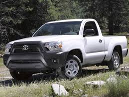 2004 Toyota Tacoma Interior Used Toyota Tacoma Regular Cab Pickup Kelley Blue Book