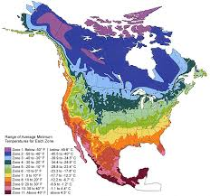 america climate zones map climate zone maps horticulture and soil science wiki fandom