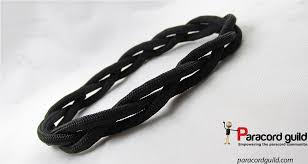 simple survival bracelet images Turk 39 s head paracord bracelet paracord guild jpg