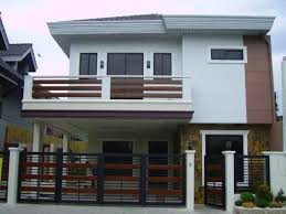 2 storey house design 2 storey house with balcony images 2 story modern house