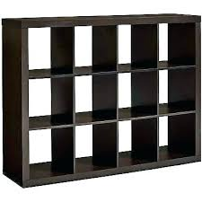 bookcase cube storage shelves bookcases better homes and gardens