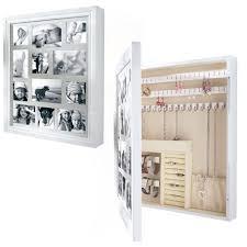 Schlafzimmer Bilderrahmen Schmuckschrank Mit Bilderrahmen Von Strauss Living Pinterest