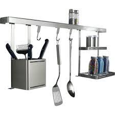 barre pour ustensile de cuisine barre support cuisine alaqssa info