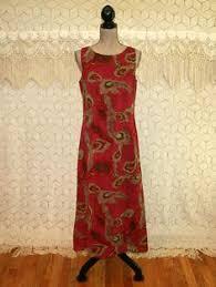 tartan plaid jumper dress large button up dress pockets cotton