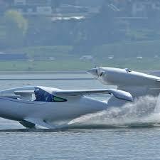 hibious light sport aircraft new amphibious light sport aircraft prepare for takeoff robb report