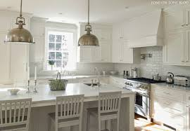 Farrow And Ball Kitchen Cabinets by Tone On Tone Shades Of Gray And White
