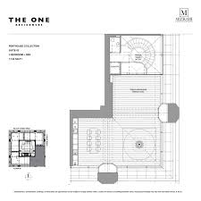 one bloor floor plans the one bloor west pre construction toronto condosky realty