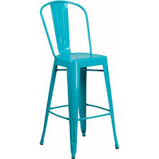 indoor outdoor counter height stool flash furnitur flash furniture 30 high metal indoor outdoor counter height stool