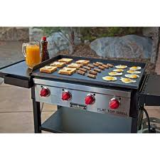Topgrill Patio Furniture by Camp Chef Flat Top Grill Griddle Box 1 Of 2 Walmart Com