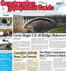 northeast 10 2011 by construction equipment guide issuu