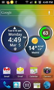clock and weather widgets for android circle clock weather widget for razr android forums at