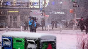 accuweather forecasters chilly nyc winter will above normal