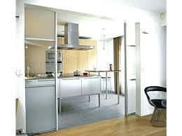 separation en verre cuisine salon separation de cuisine en verre separation de cuisine en verre finest